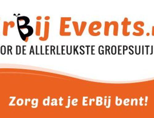 Erbij Events